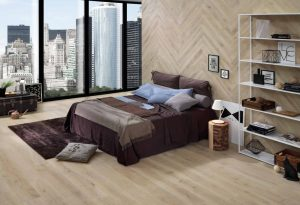 Foto 2. Mooi rustig keramisch hout, heel natuur getrouw. 20x120