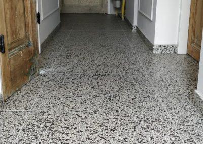Keramisch granito 60×60